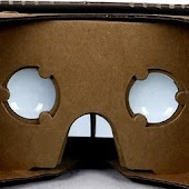 APK App Cardboard VR on Google Chrome for iOS