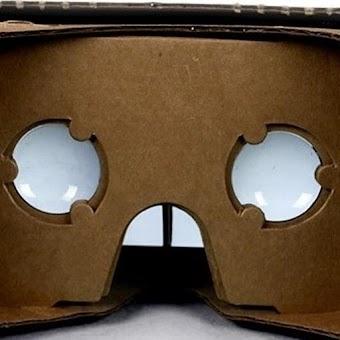 VR on  Google Chrome