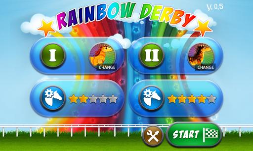 Rainbow Derby