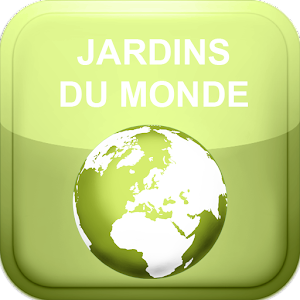 Jardins du monde android apps on google play for Jardin du bout du monde
