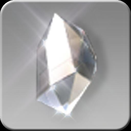 Crystal Live Wallpaper 個人化 App LOGO-APP試玩