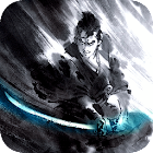Samurai DNA icon