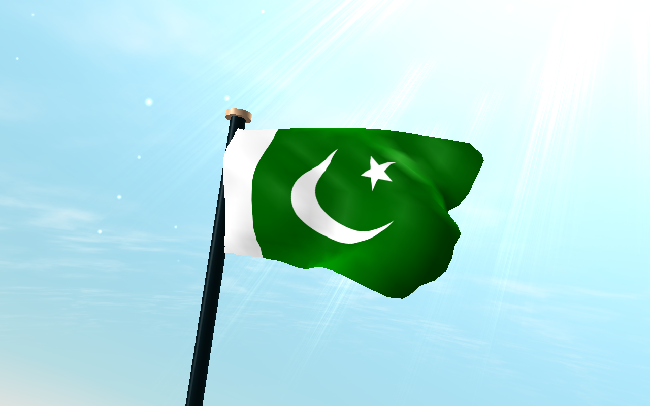 Pakistan flag 3d free android apps on google play for 3d wallpapers for home wall in pakistan