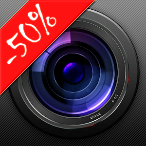 Photo Effect Pro (Miniature) 攝影 App LOGO-硬是要APP