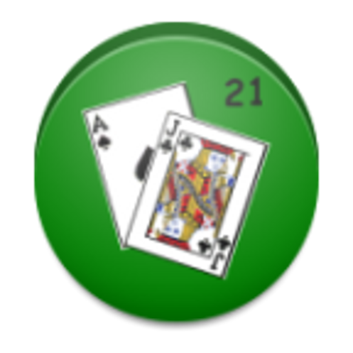 blackjack game python