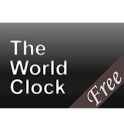 The World Clock Free icon