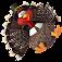 Chicken Invaders 4 Thanksgivin