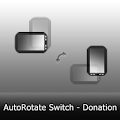 AutoRotate Switch - Donation APK for Bluestacks