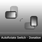 自動旋轉開關 AutoRotate Switch (捐款版) icon
