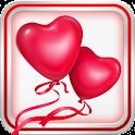 Valentínky logo