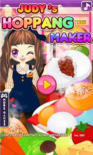 Judy's Hoppang Maker - Cook