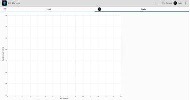 Screenshot of Wifi Manager Plus+