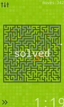 Maze by floorsix APK screenshot thumbnail 2