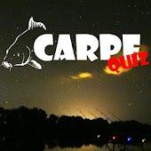 Pêche Carpe Quiz