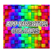 App Inventor Colours