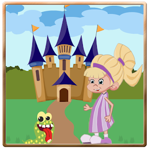Little Princess Castle for PC and MAC
