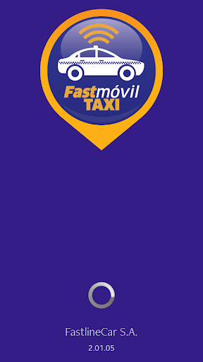 Fastmovil TAXI Fastline