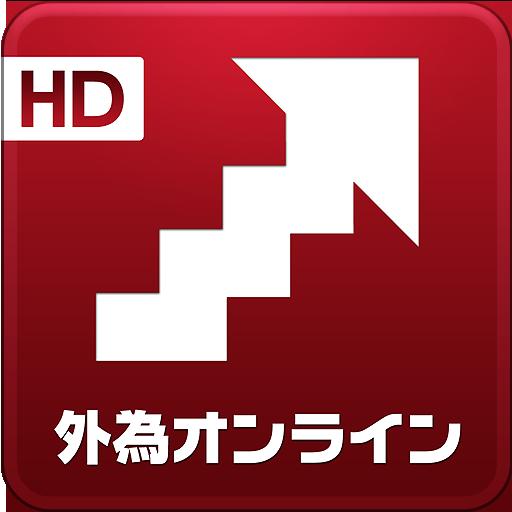 财经の外為オンライン for Tablet LOGO-記事Game