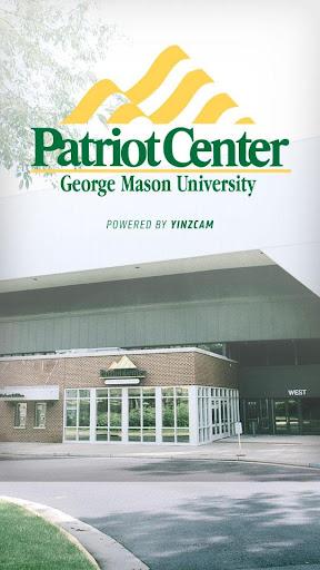 Patriot Center Mobile