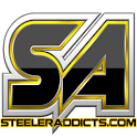 SteelerAddicts – Steelers News logo