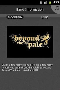 Beyond The Pale - screenshot thumbnail