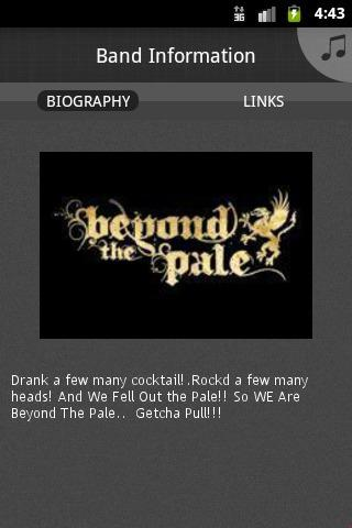 Beyond The Pale - screenshot