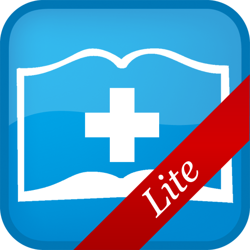 Diccionario Médico Lite 醫療 App LOGO-硬是要APP