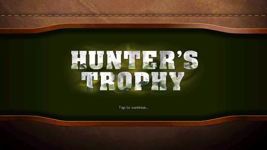 Hunter's Trophy