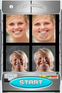 Fat Kiosk © HD screenshot 1