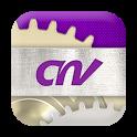CNV Vakmensen App icon