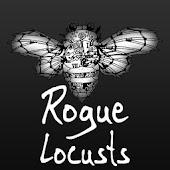 Rogue Locusts, Blake Wharton