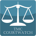 TMC CourtWatch icon