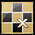 Sudoku X - Brain Training game icon