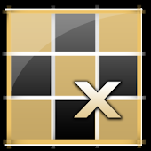 Sudoku X - Brain Training game