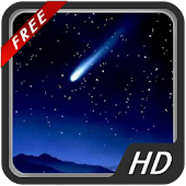 Night Sky HD Tapety