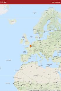 Europe Travel Guide Offline - screenshot thumbnail