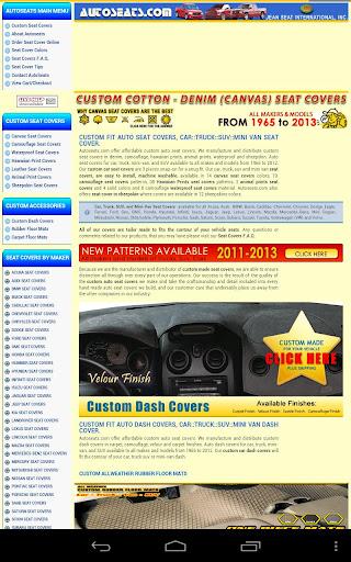 AutoSeats.com