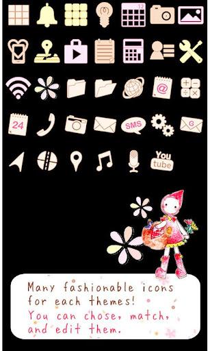 Simple Theme-My Sweet Home- 2.0.0 Windows u7528 4