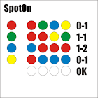 zyxwv SpotOn icon