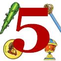 CiNQuiLLo CaBRóN logo
