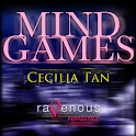 MIND GAMES: A SEXY EMPATH BOOK logo