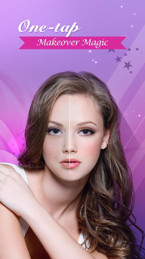 Perfect365: One-Tap Makeover - screenshot
