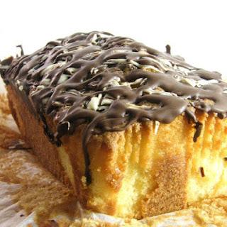 Jaffa Drizzle Sponge Cake