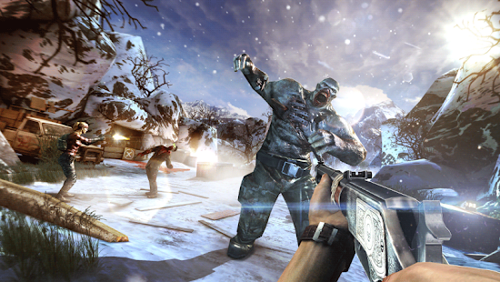 DEAD TRIGGER 2 Screenshot 41