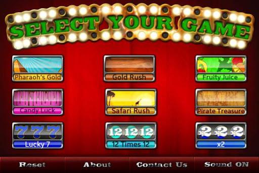 Slots Vacation - FREE Slots