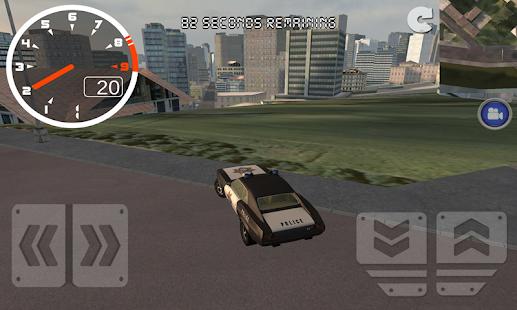Police-Car-Street-Driving-Sim 2