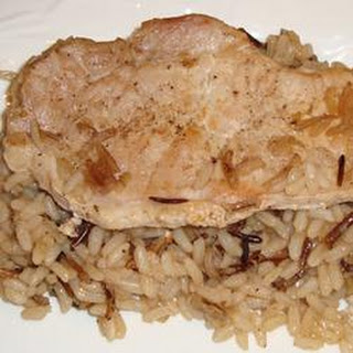 Baked Pork Chops And Rice With Onion Soup Mix Recipes.