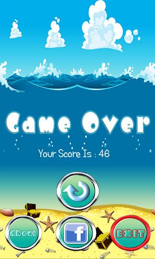 【免費冒險App】Crazy Fish Pr-APP點子