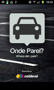 Where did I Park?- screenshot thumbnail