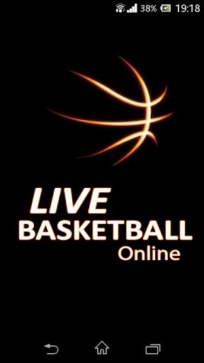 Live Basketball Online